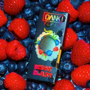 Buy Blue Berry Blast dank vape carts Online