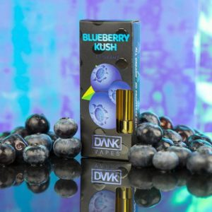 buy blue berry kush Dank Vapes